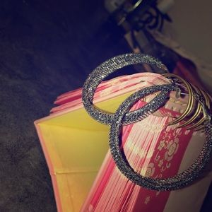 Jewelry - Earrings 3 pair